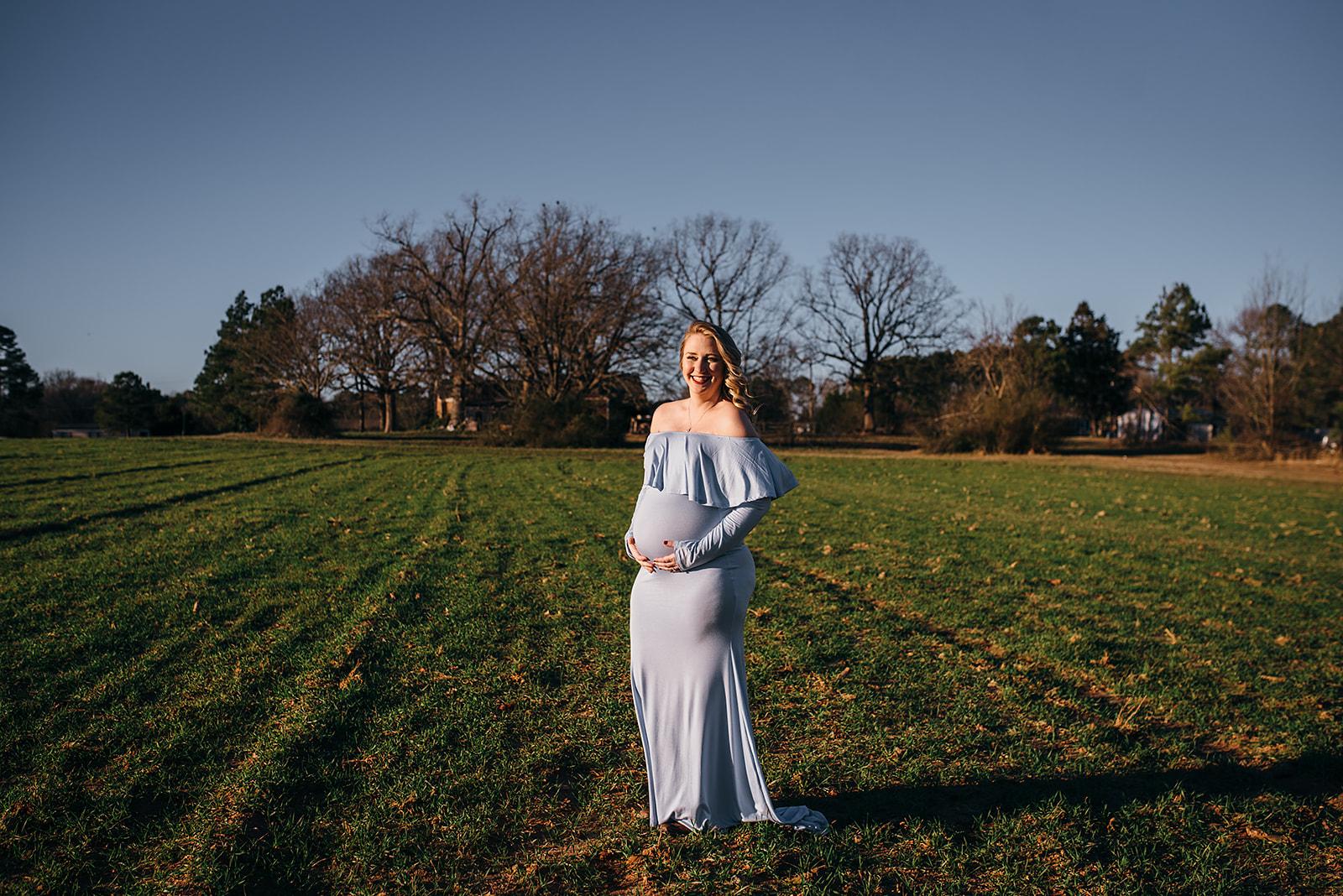 maternity photographer - louisburg photographer - north carolina photographer - Louisburg Maternity Photographer