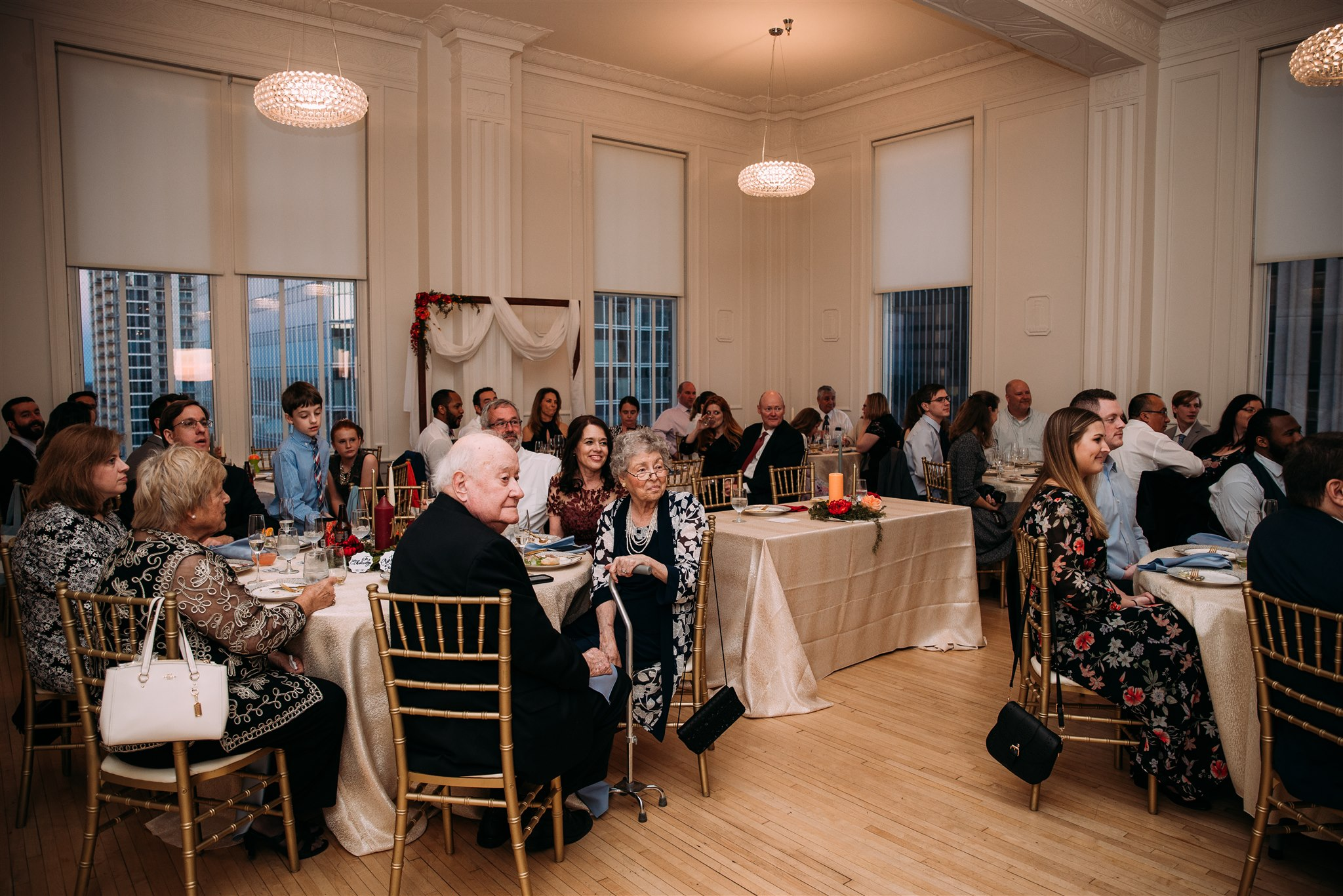 the cannon room wedding - raleigh wedding - north carolina wedding photographer - raleigh wedding photographer - durham wedding photographer