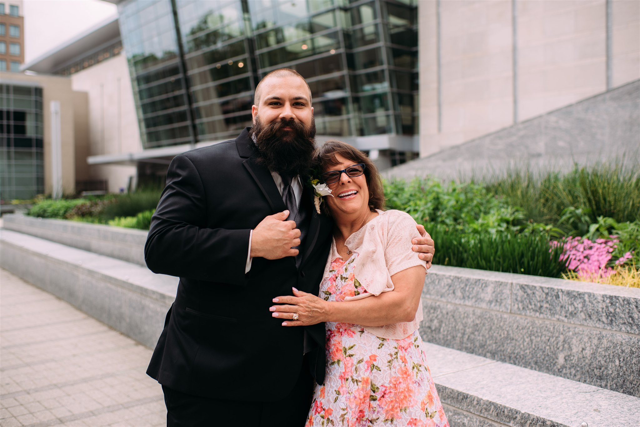 Kelly _ Todd 8876.jpgraleigh elopement photographer - downtown raleigh wedding photographer  - north carolina elopement photographer - north carolina wedding photographer