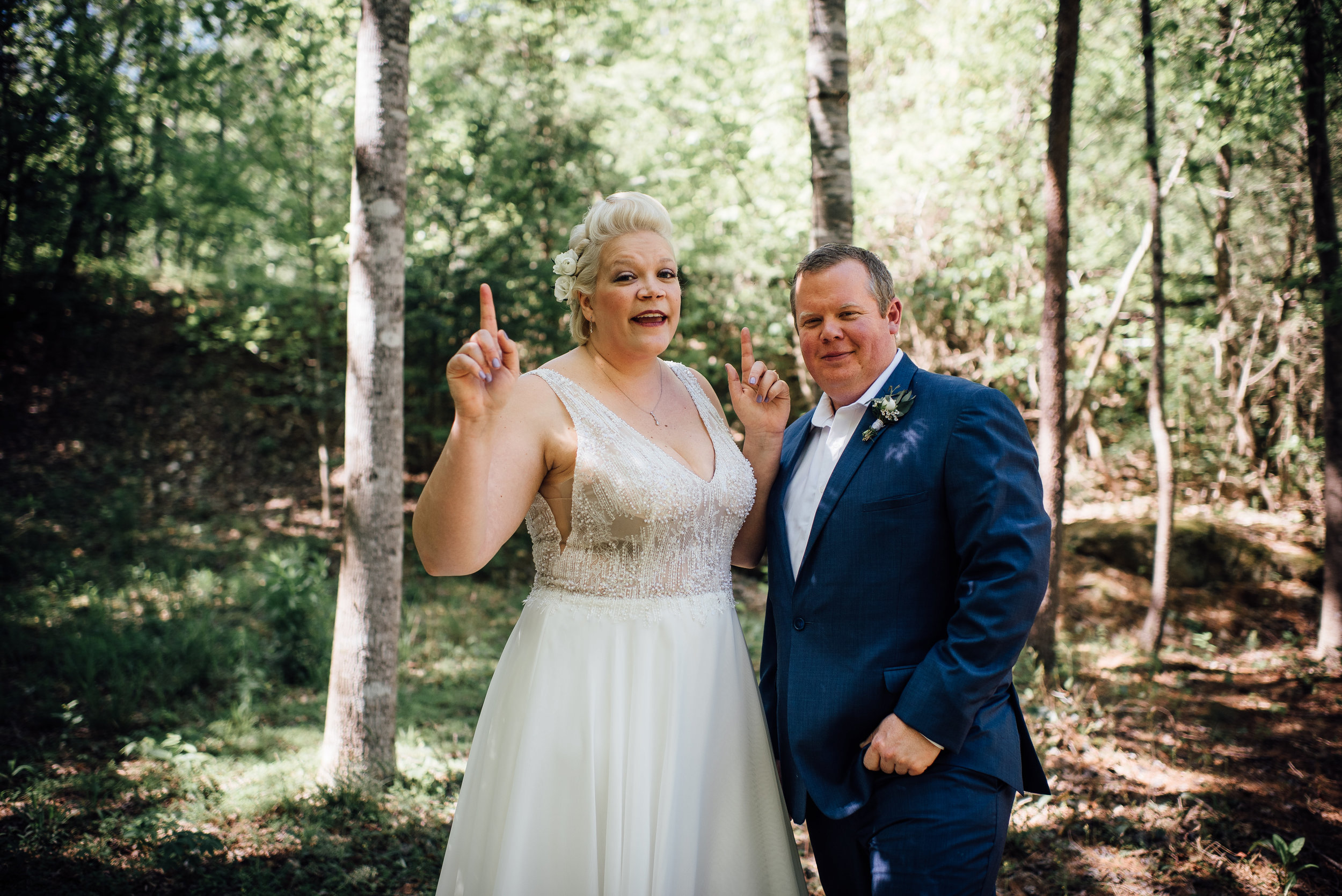 lake lure wedding - asheville wedding photographer - north carolina wedding photographer