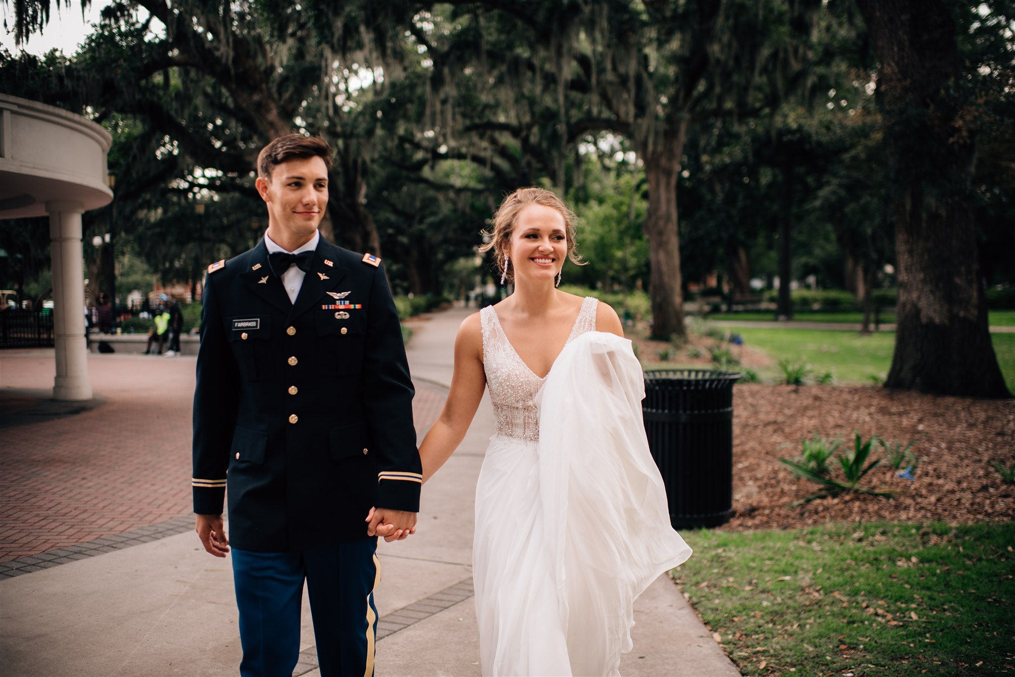 savannah wedding photographer - mansion on forsyth park wedding -  georgia wedding photographer - north carolina wedding photographer