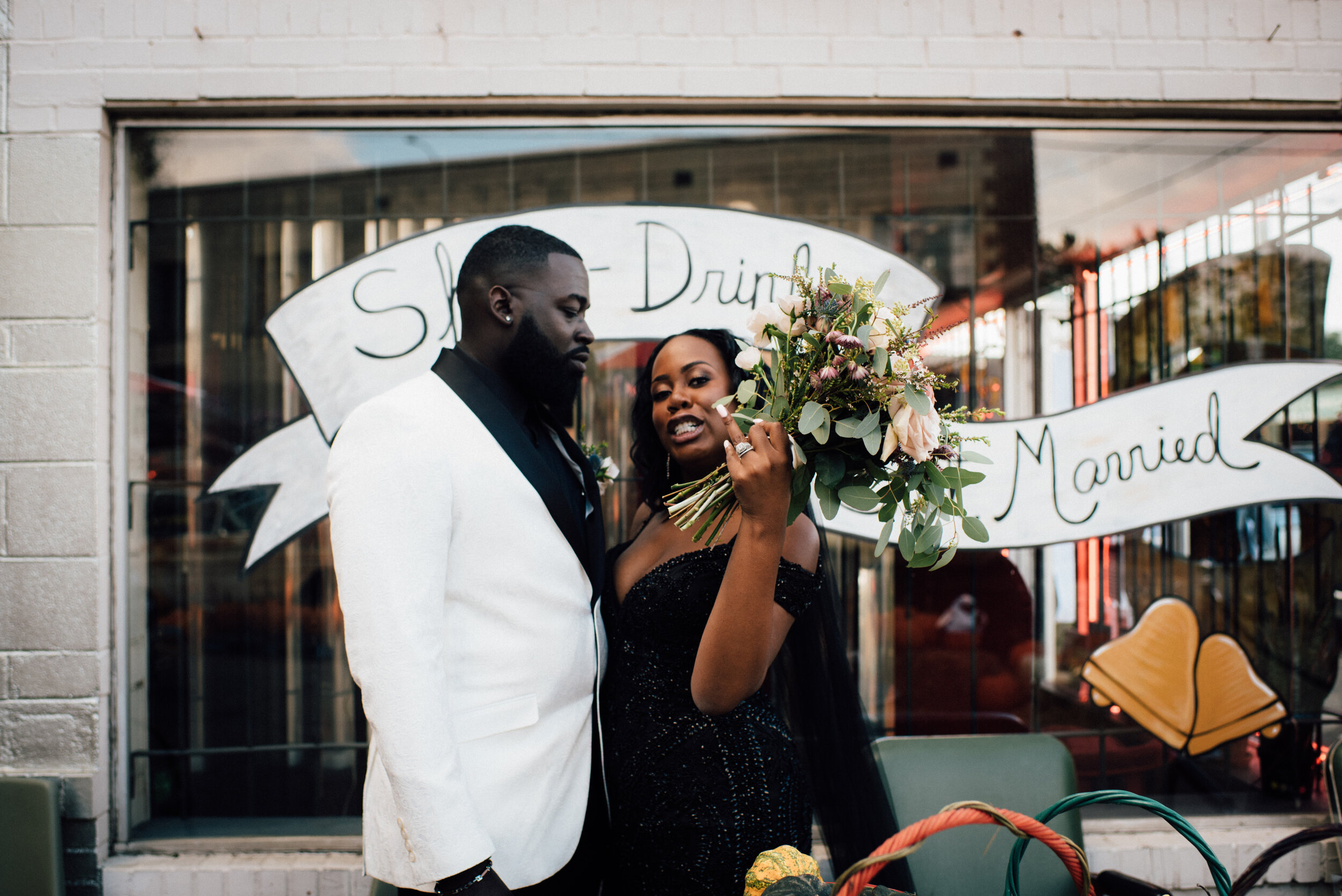 Asheville Elopement - Haiku I Do Wedding - Asheville Wedding Photographer - Downtown Asheville Wedding - North Carolina Wedding Photographer