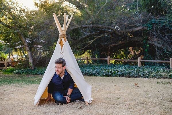Living in LA can be expensive but I'm happy to announce that I'm selling my spacious 1 Bedroom, 0 Bathroom Teepee for just $1.2 million (or best offer). I'll be accepting offers in the comments below ⬇️⬇️⬇️