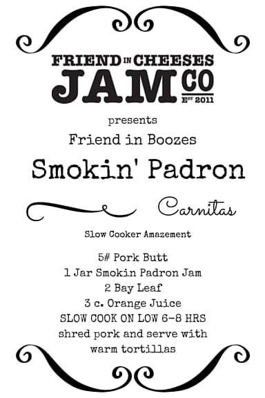 Smokin' Carnitas