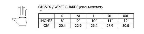 size-chart-661-glove