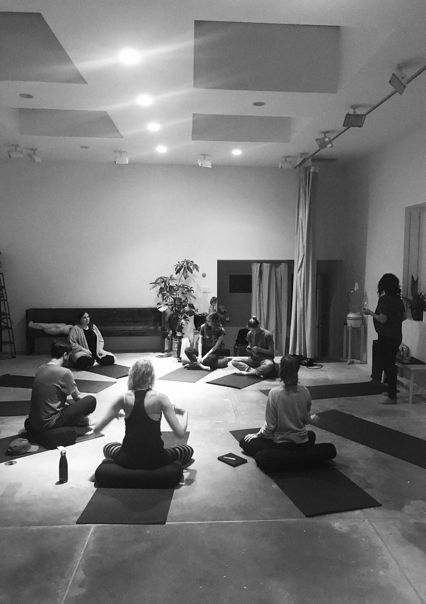 GROUP CLASSES - Our Group Classes can be customized to meet your needs. Gather your friends and we will tailor the class to fit your schedule and experience. Schedule by contacting us.