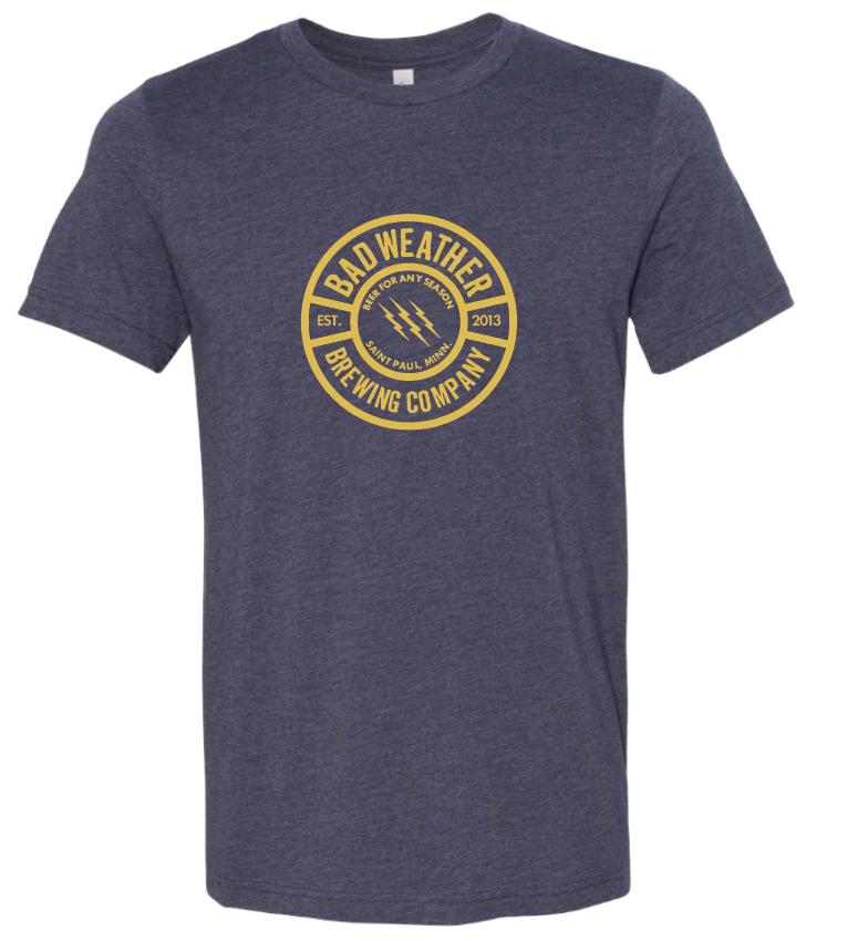 Established (Bad Weather) T-Shirt $20