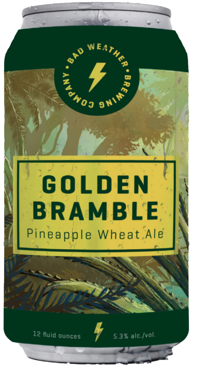 Golden Bramble