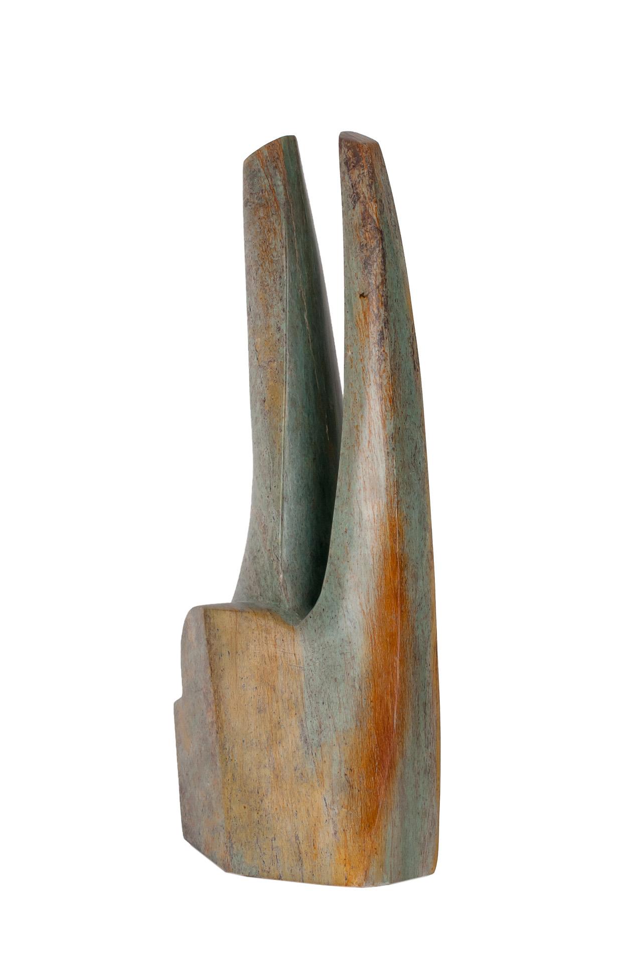 Sculptures by Martin Amerbauer Salzburg, 2011