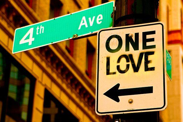 One Love Seattle