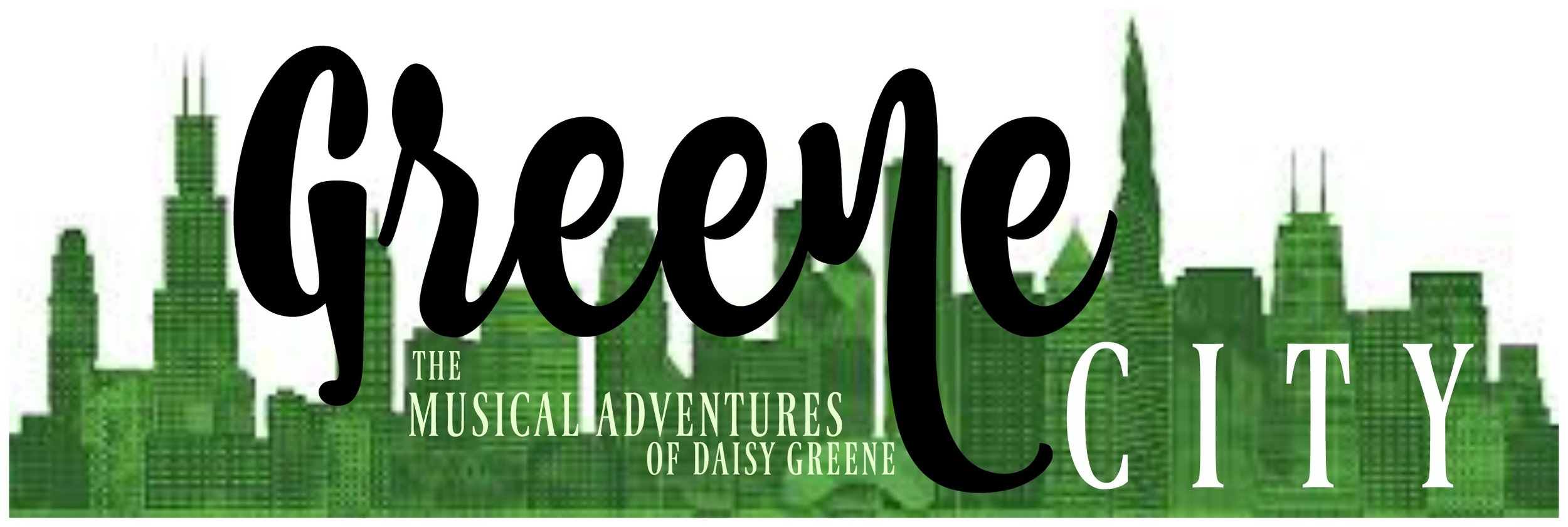 More info on the Pilot, including where & when you can join the ride coming soon....  Look out Chicago!Here come the Greenes!    Created by: John M Forte// Jenna Coker-Jones //Christopher Kale Jones  Original Music by:  Molly Bell
