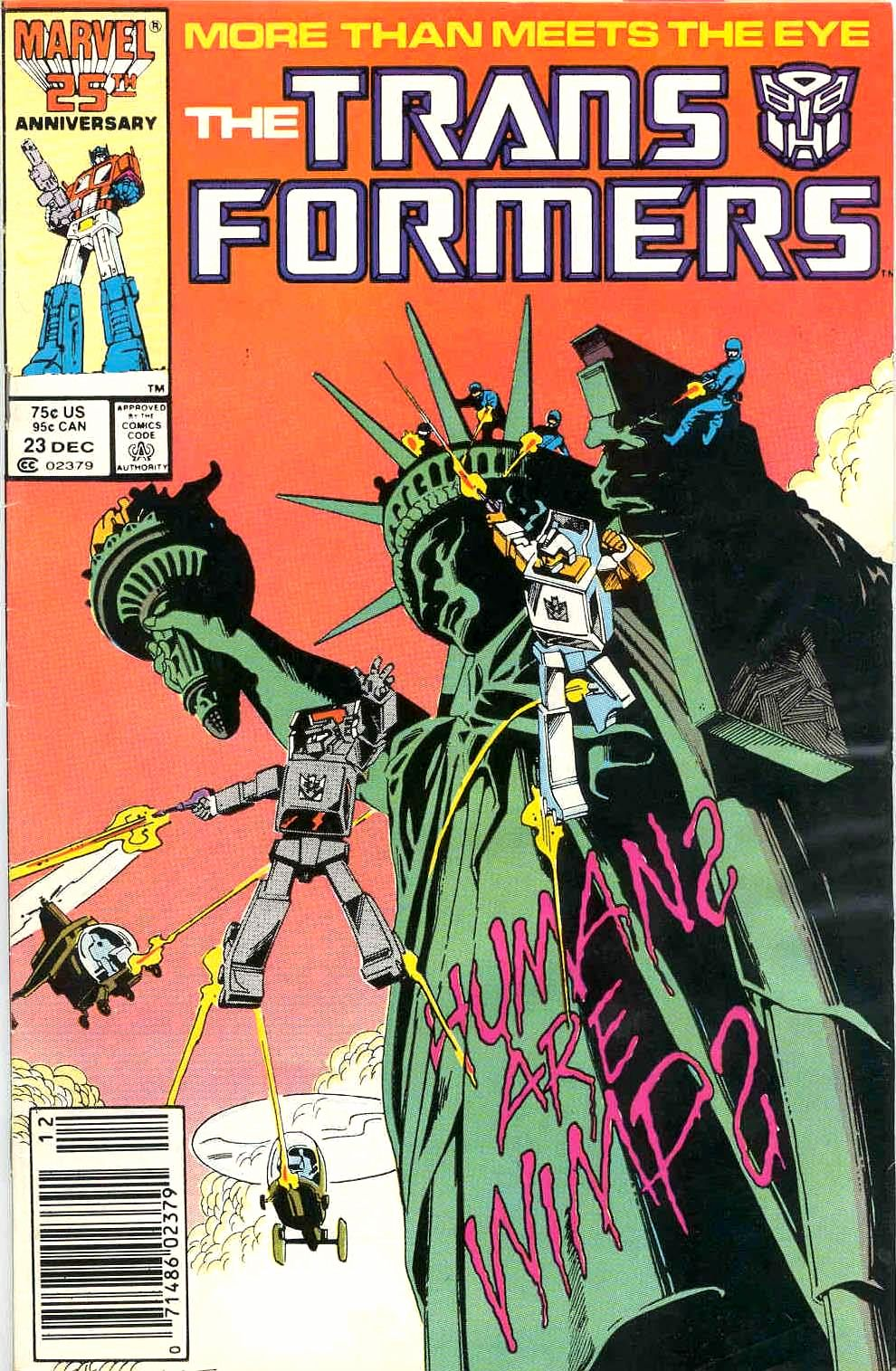 Cover Art:  Herb Trimpe
