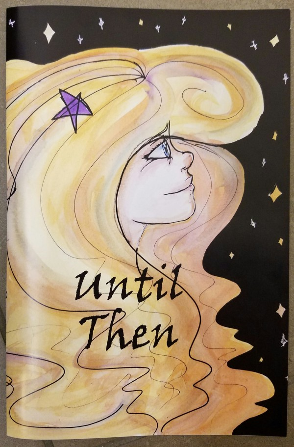 Until Then by Bri Crozier.