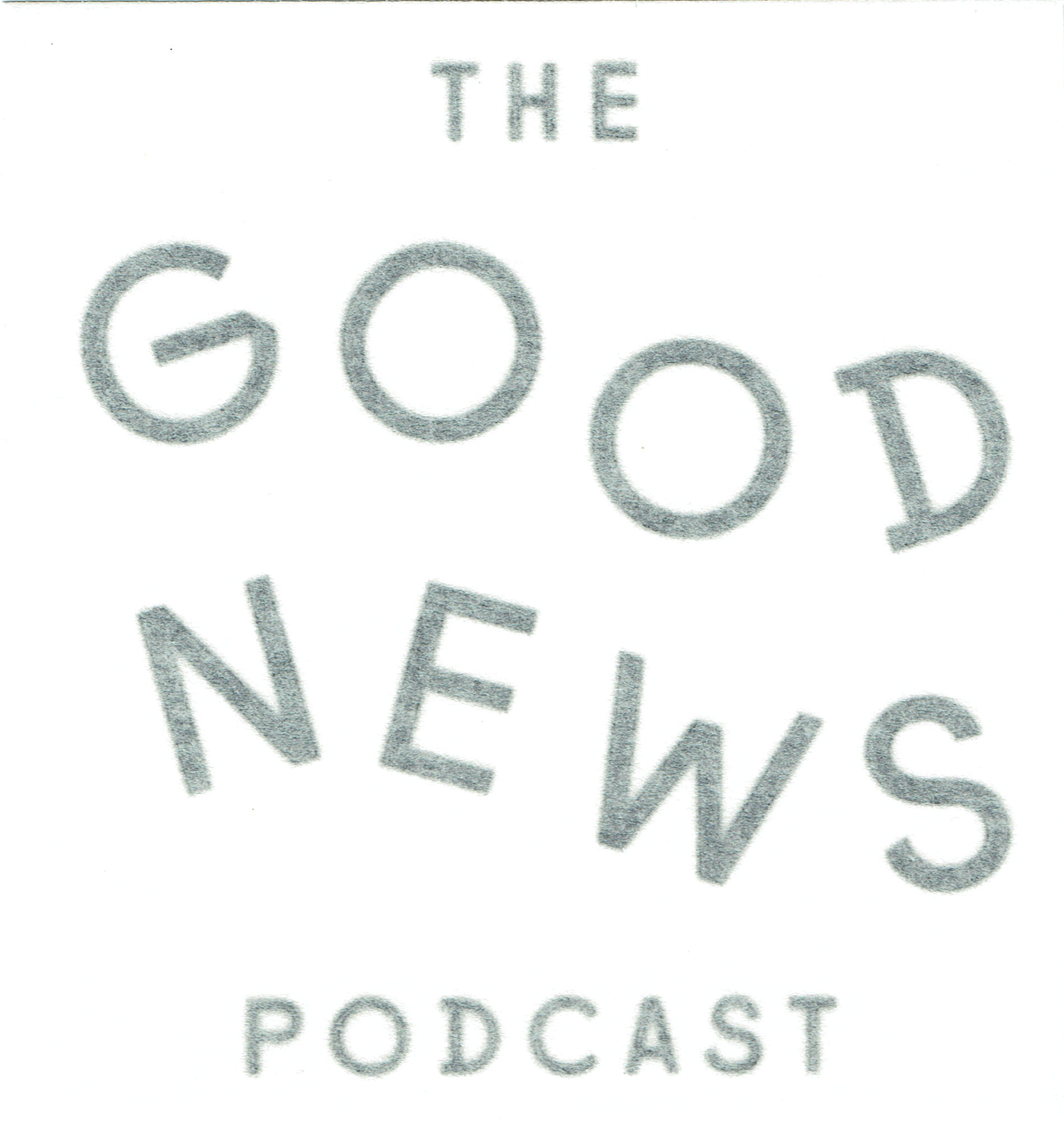 TheGoodNewsPodcast.fm Sticker #3