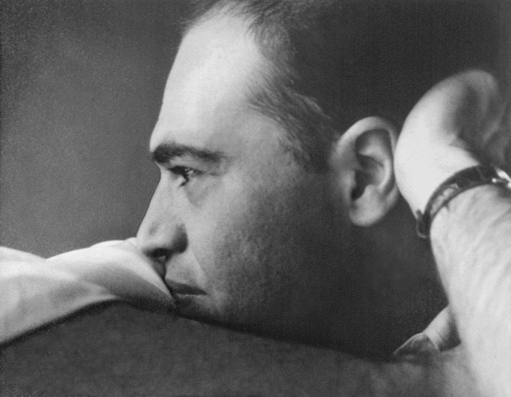 Carmine Infantino in 1958.
