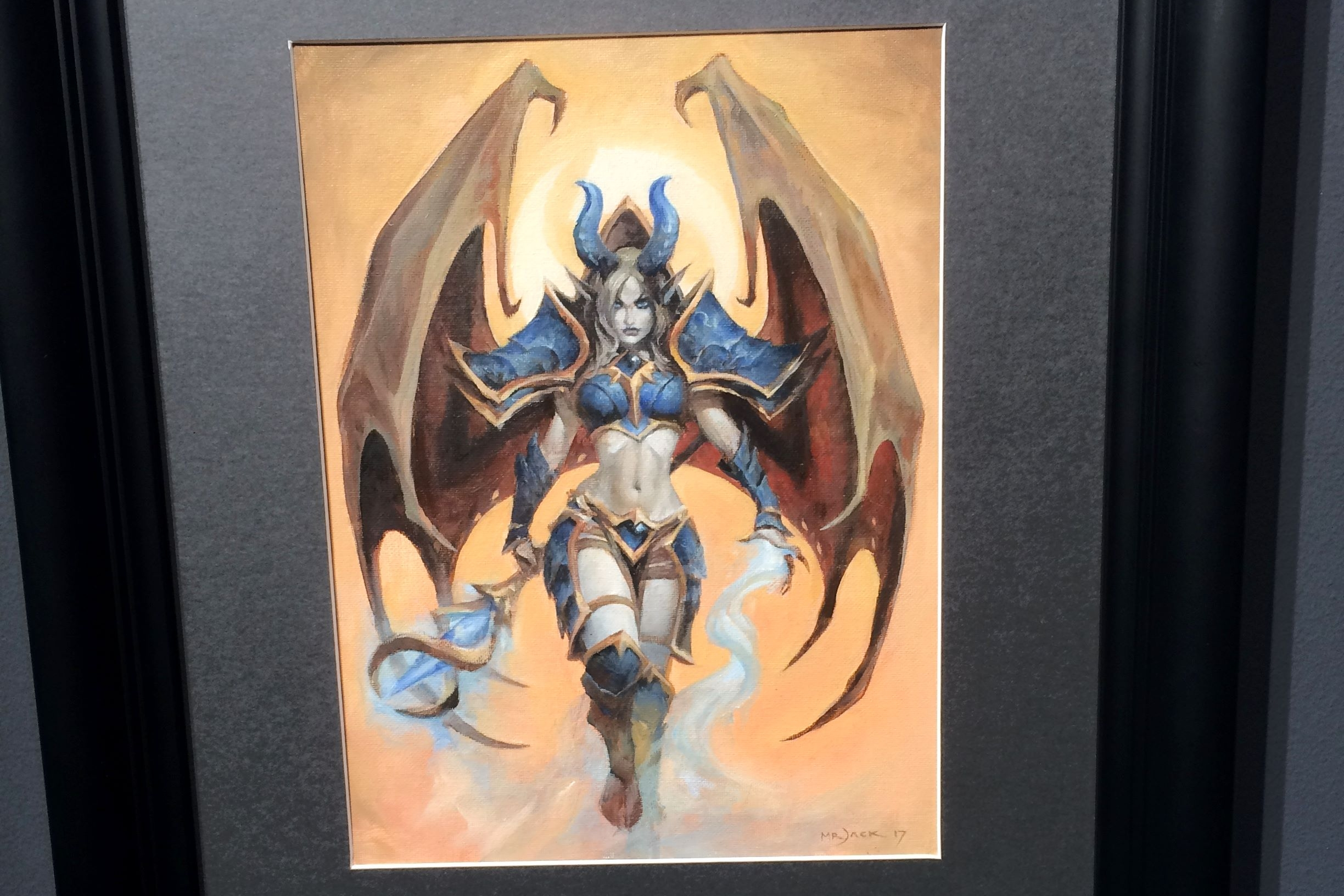 A Legendary BlizzCon Adventure: Day Two   Written by Shawn Hall