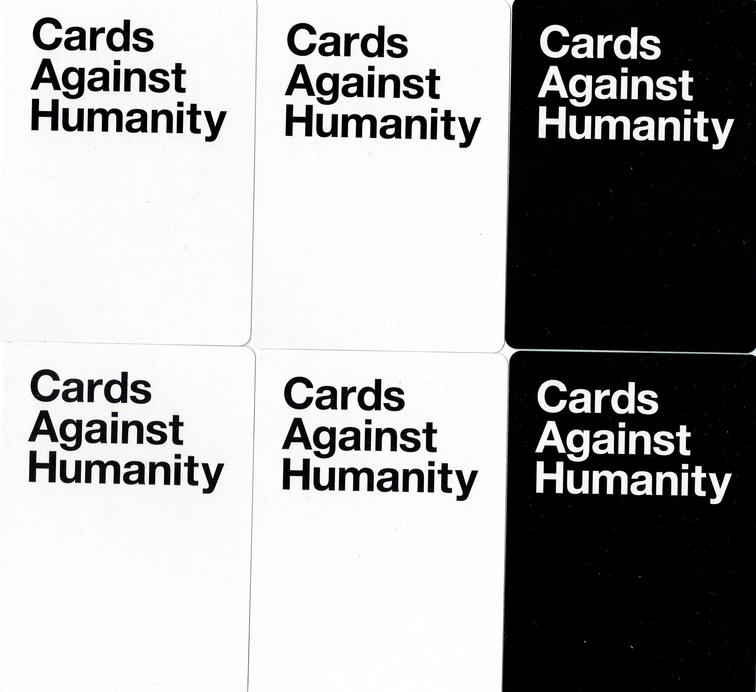 Cards Against Humanity Saves Baseball (backs)