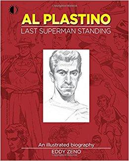 Al Plastino: Last Superman Standing  - by Eddy Zeno