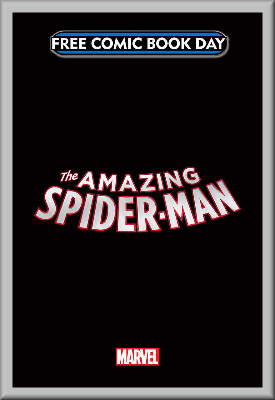 FCBD 2018 Infinity Watch / Amazing Spider-Man (Marvel)