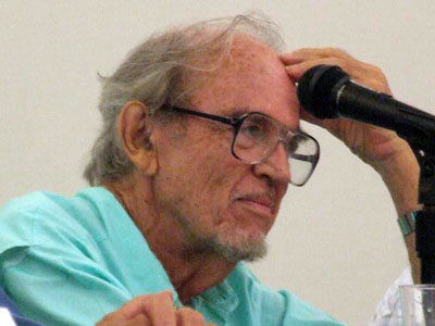 Jim Mooney in 2007.