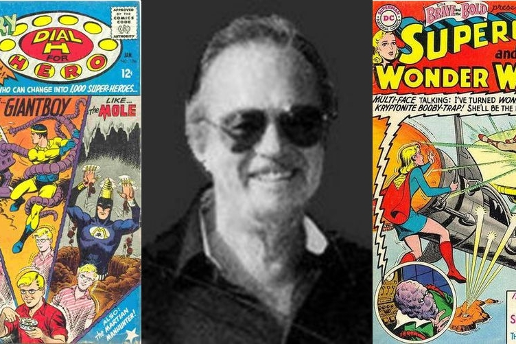 An Interview With Jim Mooney - A Gentleman Artist From Supergirl To Spider-Man   Written by Bryan Stroud