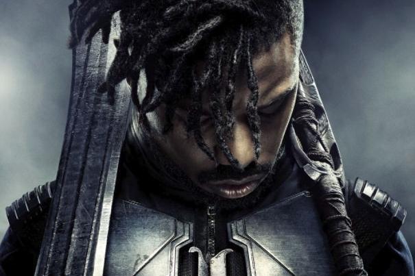 Black Panther: Y'all #TeamKillmonger Cats is On Some Bullshit   Written by R. Alan Brooks