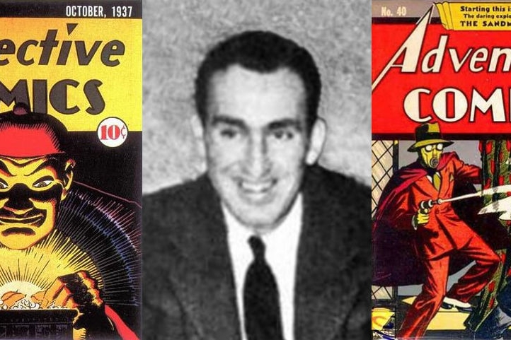An Interview With Creig Flessel - Early Sandman Artist and Creator of The Shining Knight   Written by Bryan Stroud