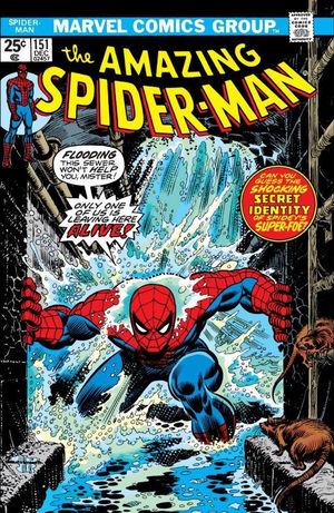 Amazing Spider-Man (1963) #151, written by Len Wein.