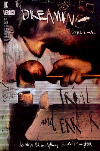 Dreaming Special (1998) #1, written by Len Wein.