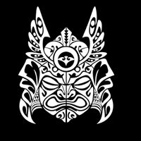 Logo work by G. Ka'aihue