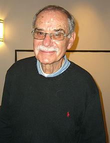 Stan Goldberg in 2008.