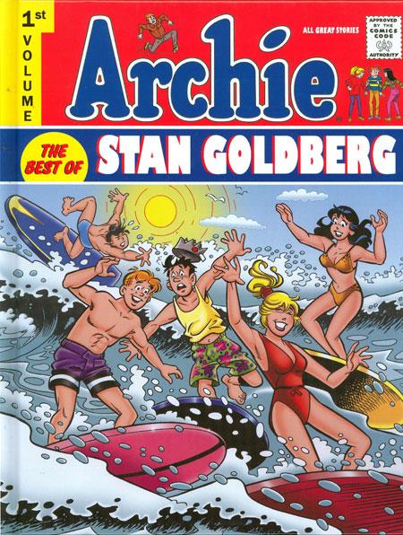 Archie: The Best of Stan Goldberg.