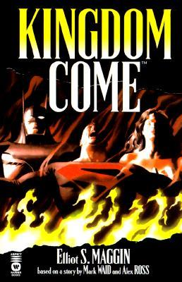 Kingdom Come, a novel written by Elliot S! Maggin.