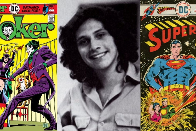 An Interview With Elliot S! Maggin - A Superman Author Worthy of the S!   Written by Bryan Stroud
