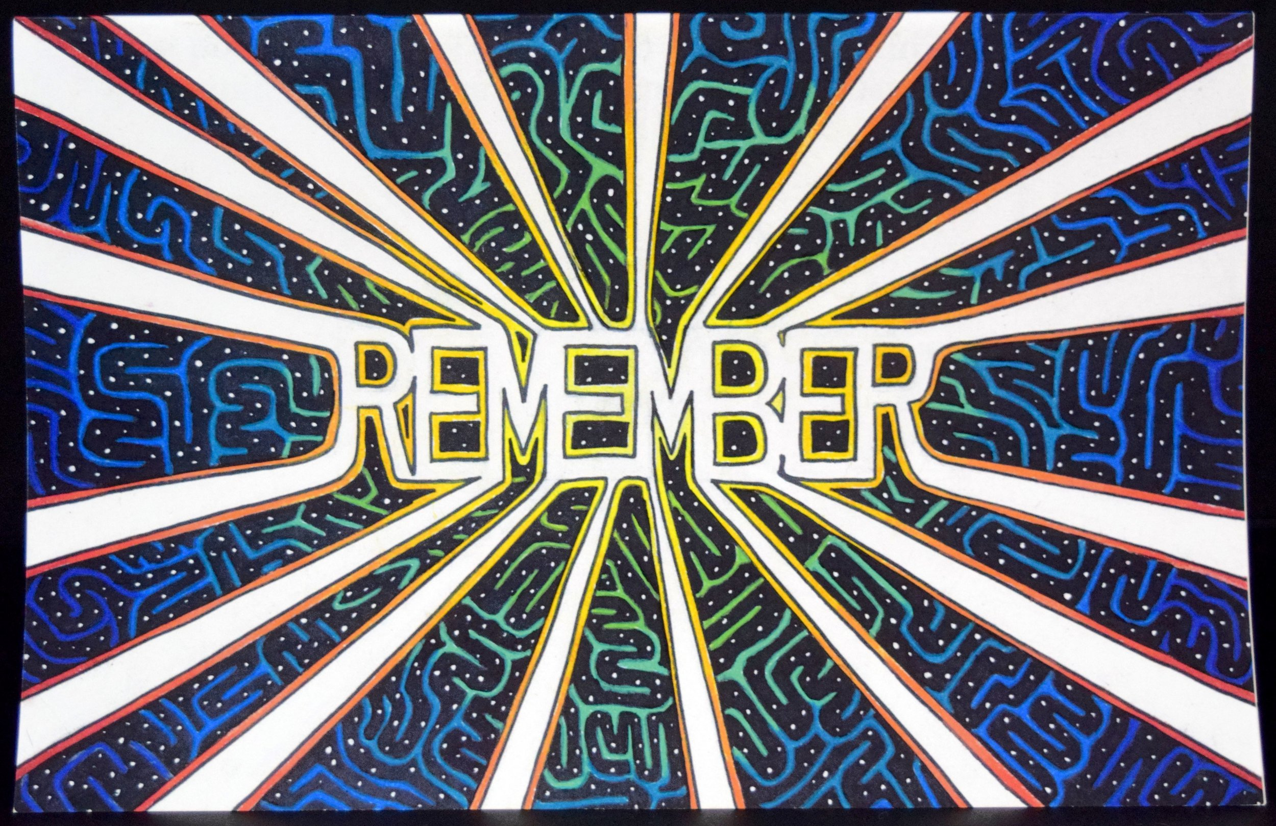 Remember  by  Wanderweird .