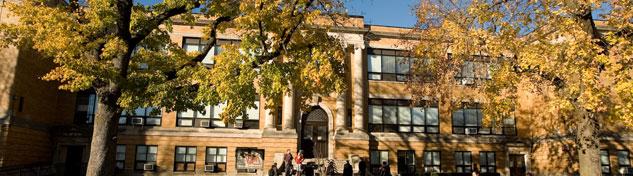 THE JOE KUBERT SCHOOL IN DOVER, NEW JERSEY.