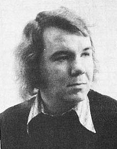 Gerry Conway in 1973.
