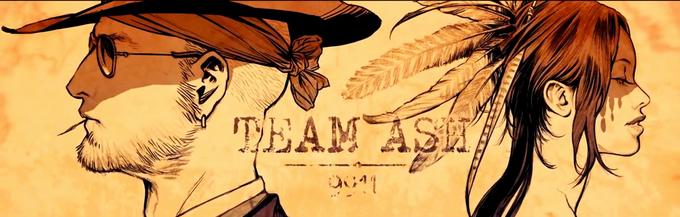 Team Ash