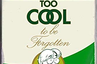 Rebirth of Andy Wicks (Cool Like Dat) - A Review of Too Cool to Be Forgotten, by Alex Robinson   Written by O'Brian Gunn