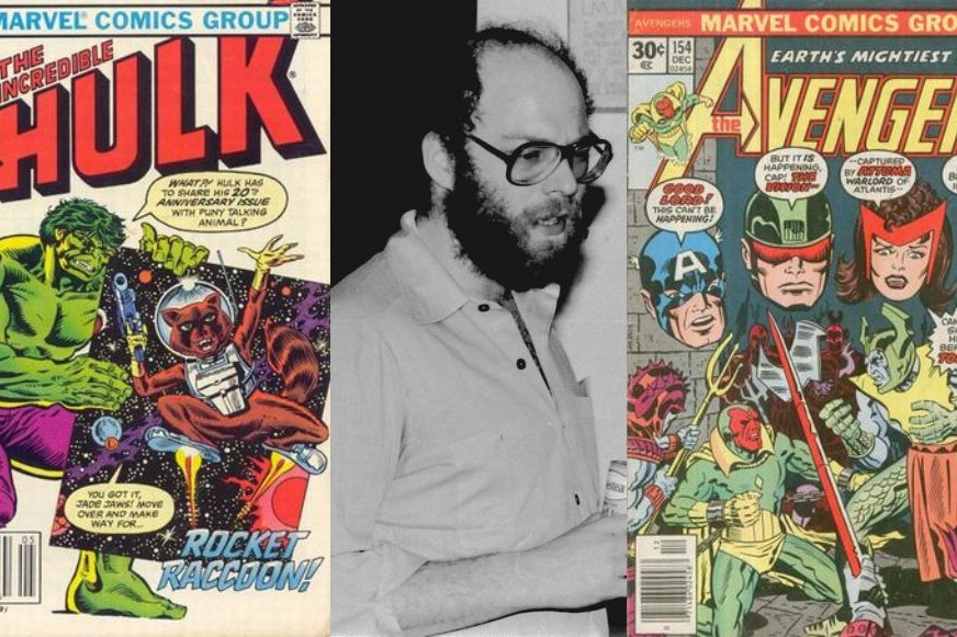 An Interview With Al Milgrom - Inking, Editing, & Creating Comics in the Bronze Age!   Written by Bryan Stroud