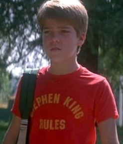 Andre Gower  as  Sean  in  The Monster Squad .
