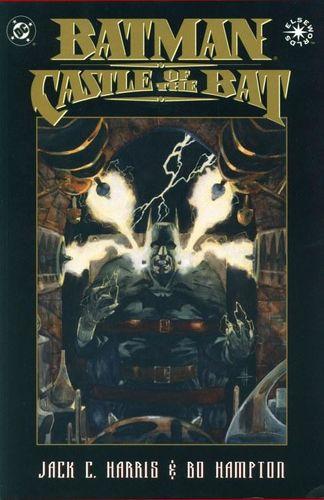 Batman: Castle of the Bat (1994), by Jack C Harris & Bo Hampton.