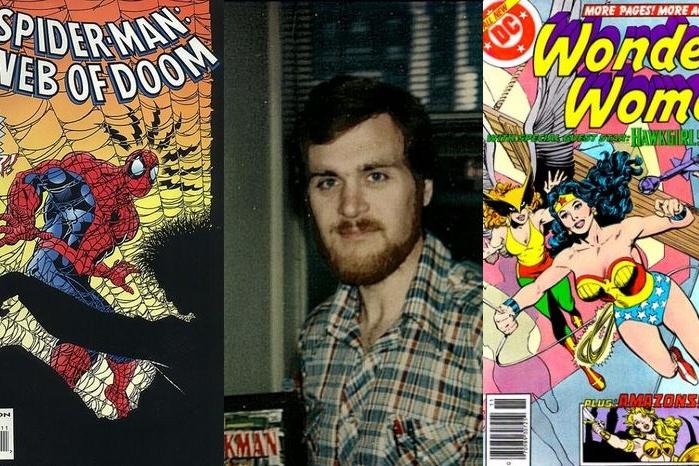 An Interview With Jack C. Harris - Cartographer of Rann, Editor of Comics   Written by Bryan Stroud