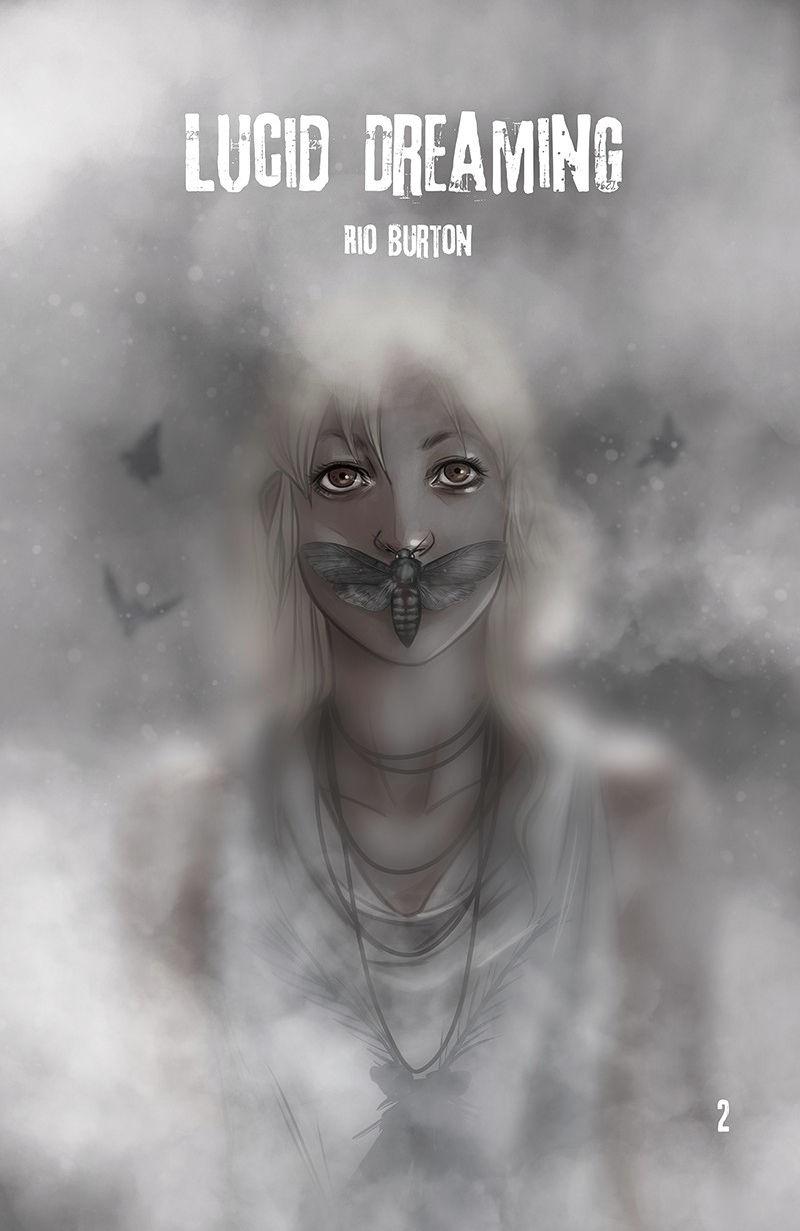 Lucid Dreaming #2 by Rio Burton.