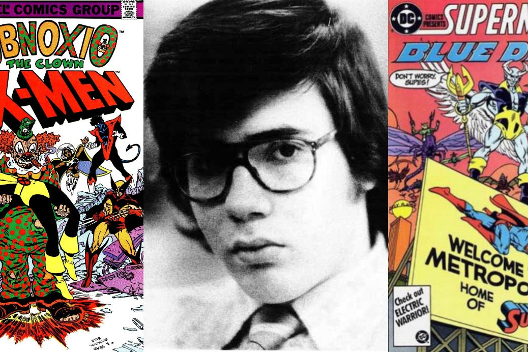 An Interview With Alan Kupperberg - Beginning His Career With Continuity   Written by Bryan Stroud
