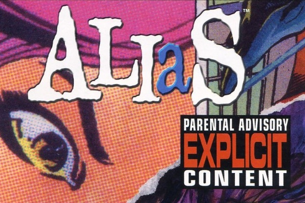 Who's That Unmasked Woman? - A Review of Alias, written by Brian Michael Bendis with art by Michael Gaydos   Written by O'Brian Gunn
