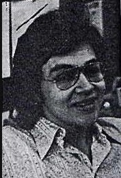 A younger Steve Mitchell.
