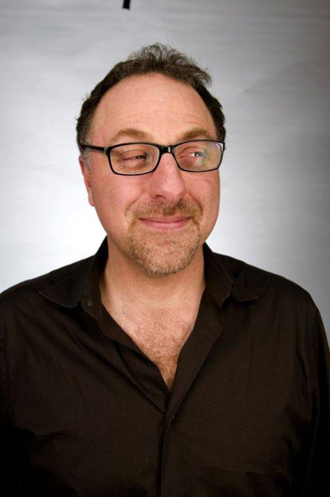 Joe D'Esposito in 2010.