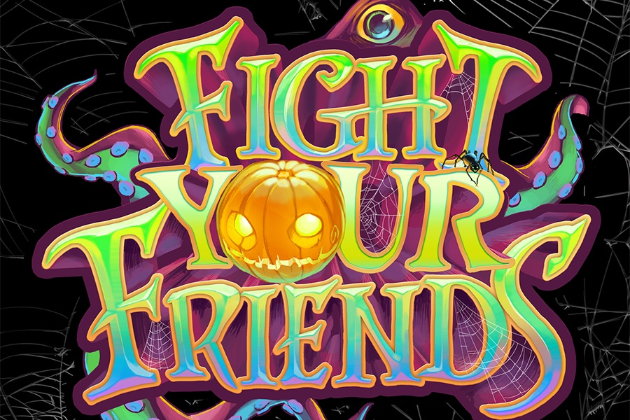 Fight Your Friends New Card Premiere - 02/15/2019 - Kathryn Moore   Written by Nerd Team 30