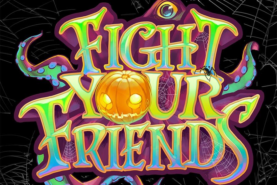Fight Your Friends New Card Premiere - 02/22/2019 - Naomi   Written by Nerd Team 30